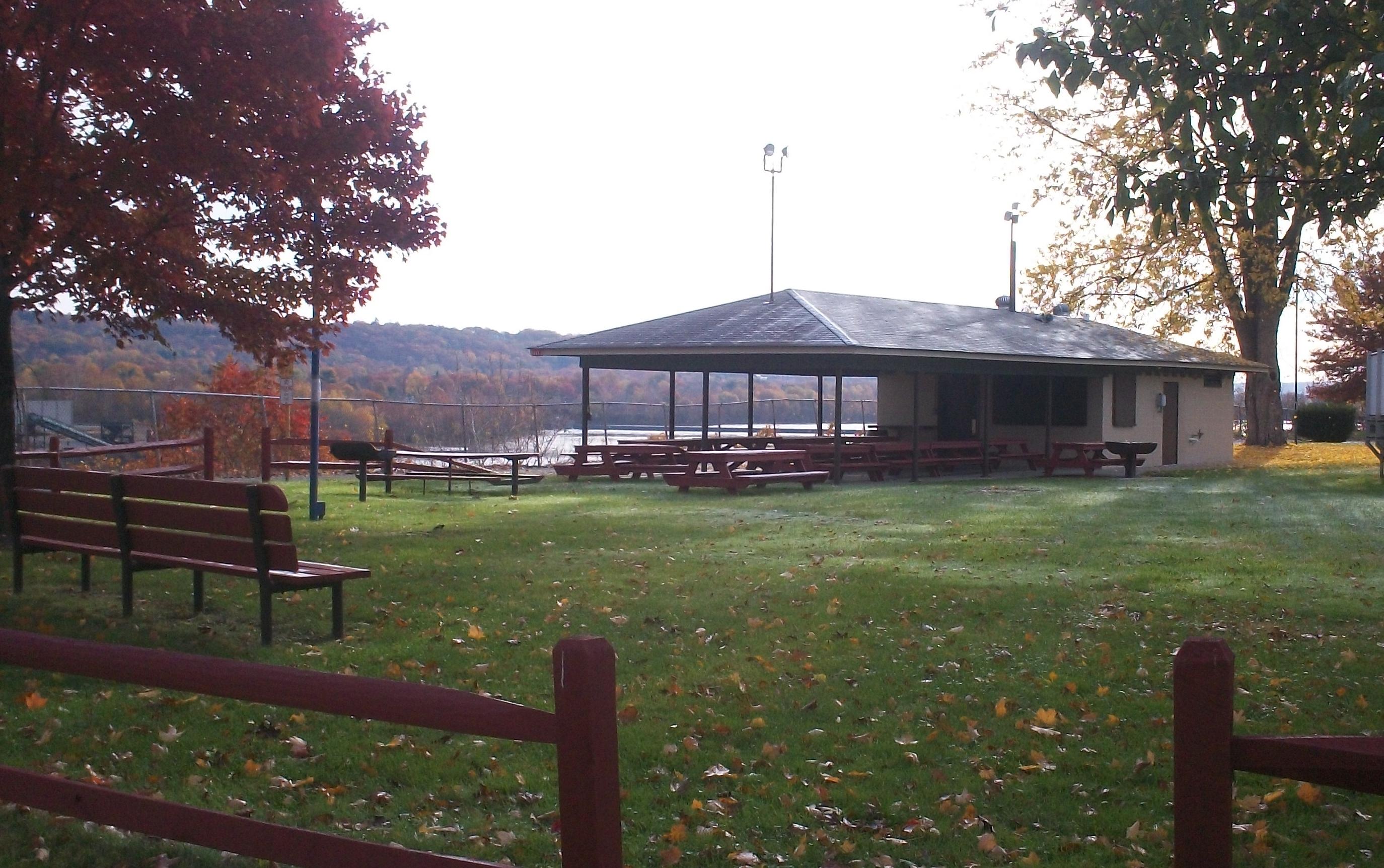 Crescent Township Shouse Park